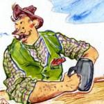 Bayerische Witze für gute Laune und Stimmung